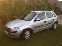 Opel Corsa 1.7 dizel -02