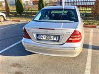 Mercedes c270cdi avangard rks 1 vit