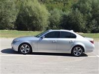 BMW 530d E60 -U SHITT