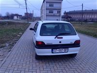 Renault Clio 95-96 1 vit regjistrim