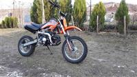 Cross explorer 125cc