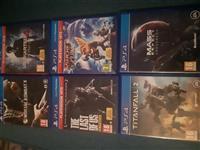 Shiten lojera te PS4 te reja