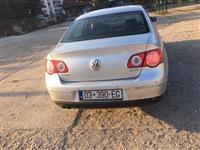 VW PASSAT 3C RKS