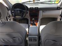 Mercedes c 200 cdi dizel -01