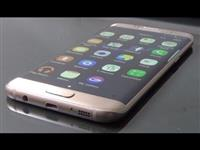 Samsung galaxy S7 Edge Duos32gb 4gb Ram Boj Ndrrim