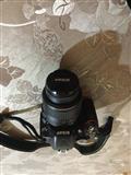 Nikon D5100 HD