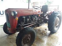 Traktor 533 viti 75 (u shit flm )