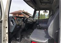 Mercedes 814 EcoPower I SHITURR