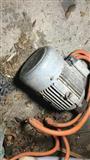 Motorr elektrik 12 KW