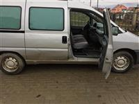 Citroen jumpy 1.9 hdi