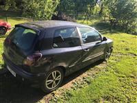 Fiat Bravo 1.9 dizel