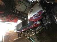 Rodeo 125 cc