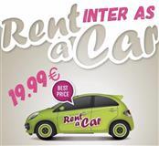 Rent a Car Inter AS