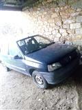 Renault Clio -95