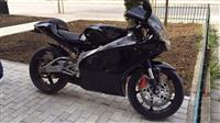 Shes Aprilia RS 125cc
