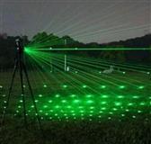 532nm 5mw 303 laser pointer i gjelber + mbushesi