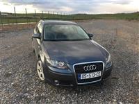 Audi a3 2.0 TDI RKS