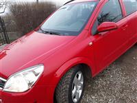 Opel Astra 1.9 cdti -07