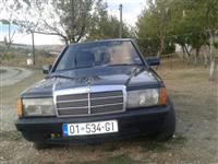 Shes mercedes benz 190