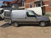 shitet citroen berlingo 1.9 diesel