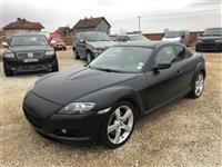 Shes Mazda Rx 8