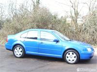 VW Bora dizel -01