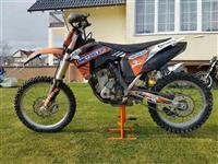 ** ESHTE SHITUR**KTM 350 SXF 2013