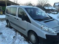 Citroen jumpy 1.6 hdi