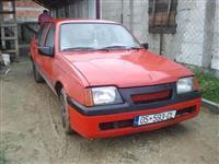 Opel Ascona -87
