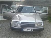 Mercedes 300 dizel -92
