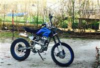 Cross 150 cc
