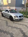 Audi TTS Quatro 1.8 benzin 225 ps