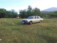 BMW oldtimer e vitit 1980