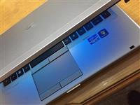 Llaptop HP elitebook 8gb ram