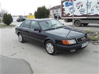 Shes Audi 100