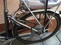 Bicikel me rrym