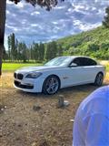 BMW 740 mpaket shitet ose ndrrim me gjip kombi