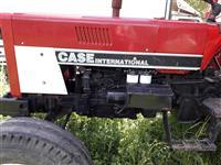 Shes Traktorin
