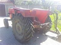 Shes Traktor  masey ferguson 560  ushitttttttttttt