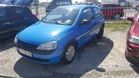 Opel corsa 1.2 me clim