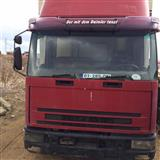 Kamion frigo IVECO