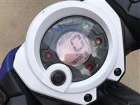 Yamaha Aerox R 49cc -  Viti 2013