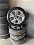 Fellne BMW 205/55/16 good year