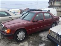 She's ndrroj Mercedes 190 viti 88 rks 6 muaj
