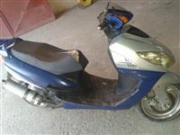 Mondial 150cc N gjendje te rregullt 280€