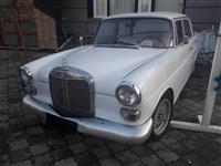 Mercedes 200 dizel 1967
