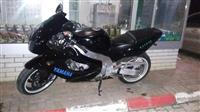 Yamaha 900cc