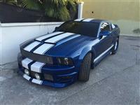 Ford Mustang Shitet ose Nderrohet