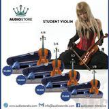 Violina per fillestar