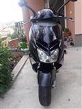 SHITET Aprilia Leonardo 125 cc
